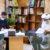"""تفاهم نامه همکاری میان """" پژوهشکده فرهنگ و هنر اسلامی"""" و """" موسسه مطالعات و تحقیقات اجتماعی دانشگاه تهران"""" منعقد شد."""
